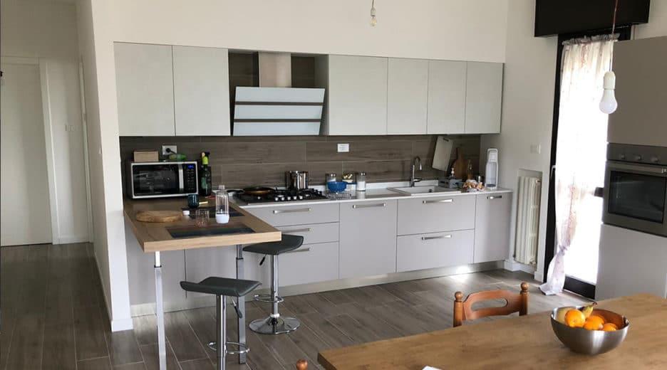 Appartamento AV – 2018