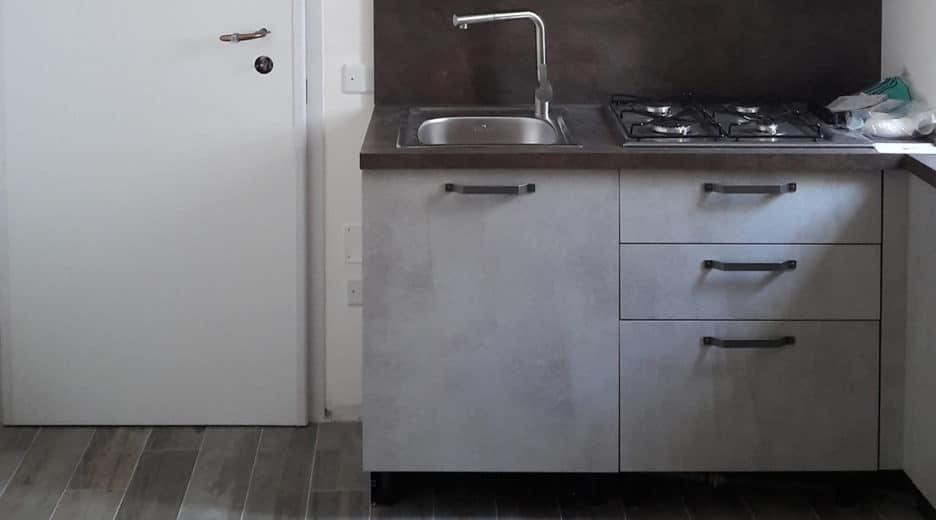 Appartamento LF2 – 2020